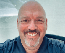 Gary Wener : Lincoln Brand Manager