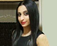 Deepa Bansal : Accounts Payable Clerk