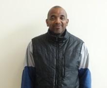 Derek Barnes : Inventory Administrator