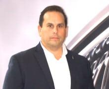 John Brimo : General Manager