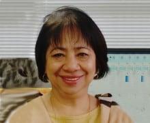 Juliet Sumagui : Accounts Payable Clerk