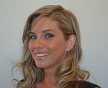 Lisa North : Finance Manager