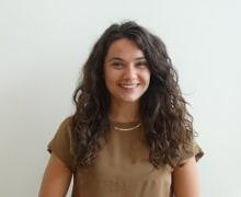 Sandra Hamilton : Social Media Manager