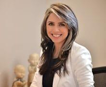 Zulia Castellanos : Spanish Division Manager