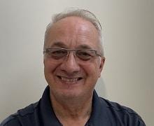 Jim Nikolaidis : Lincoln Valet Driver