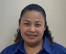Soraya Jimenez : Appointment Coordinator