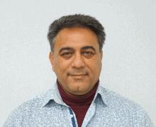 Frank Kekhosravi : Sales and Leasing Consultatnt