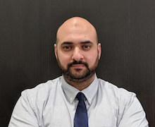 Nash El Barbary : Fleet Manager