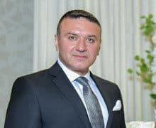 Sinan Temen : Used Car Manager