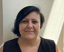 Sandy Sampaio : Sales Receptionist