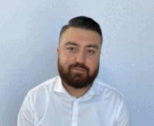 Jesse Hermez : Finance Manager